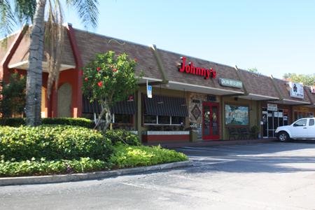 Johnny's Italian Restaurant Safety Harbor, FL. Johnny