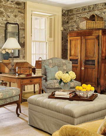 English Countryside House Knock On Wood English Living Rooms English Cottage Decor Country Furniture