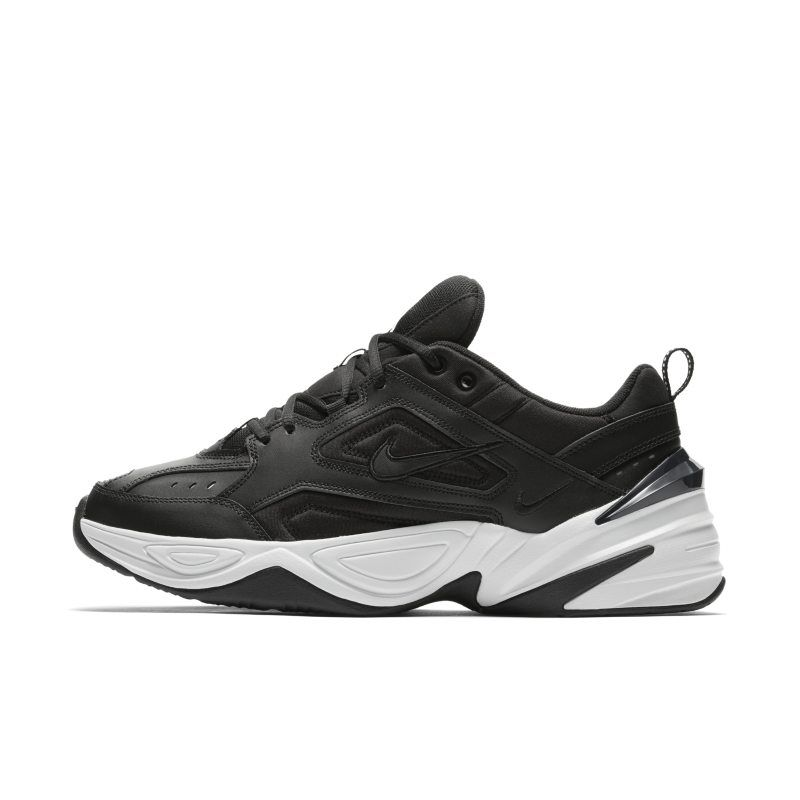 Nike M2K Tekno Men's Shoe - Black | Herenschoenen, Sneaker ...