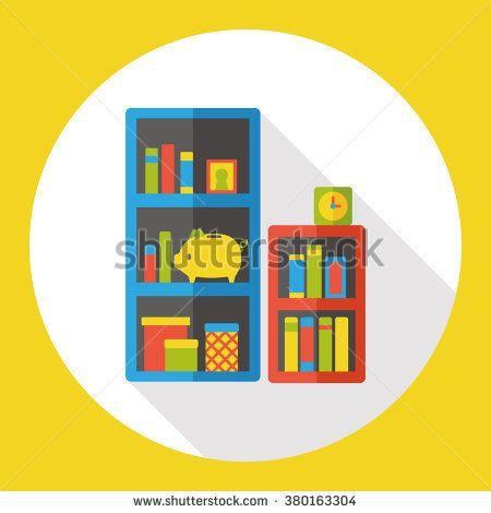 closet flat icon Flat icon, Closet Icon