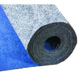 Blue Hawk 100 Sq Ft Premium 0 125 In Laminate Flooring Basement Flooring Systems