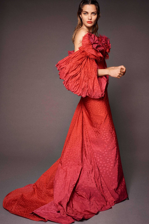 Zac by Zac Posen SpringSummer 2019 Collection – New York Fashion Week