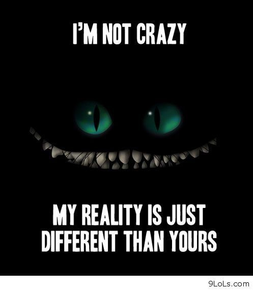 Found On Bing From Quotesgram Com Funny Quotes Im Crazy Quotes