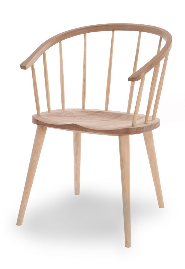 Charmant Beautiful Contemporary Windsor Chair
