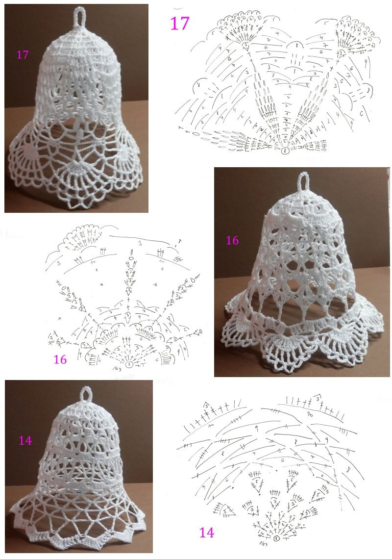 Oh wow I can feel my hooks calling | Crochet christmas | Pinterest ...
