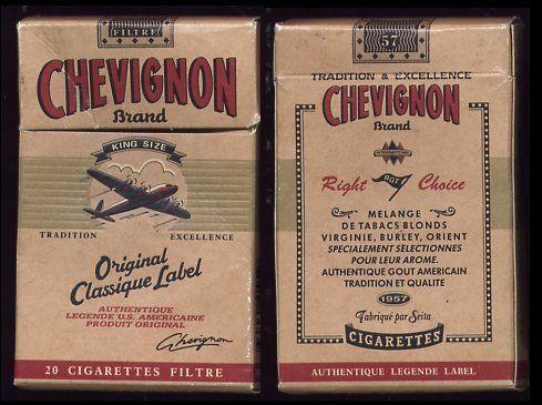 Шевиньон сигареты купить купить табак для сигарет развесной уфа