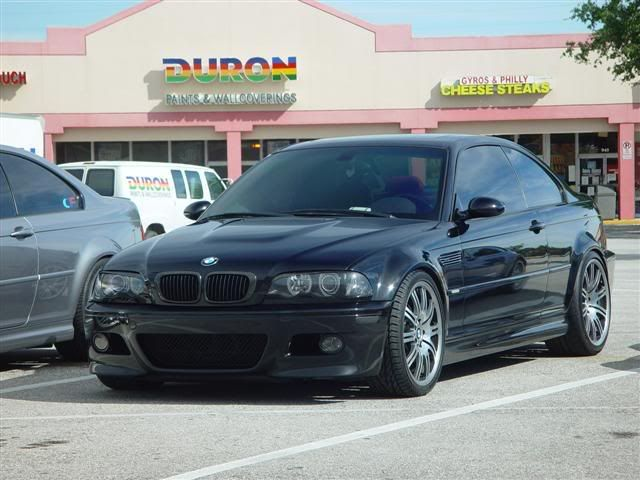 Wide Stance Csl Look Spacers Page 10 Bmw M3 Forum Com E30 M3