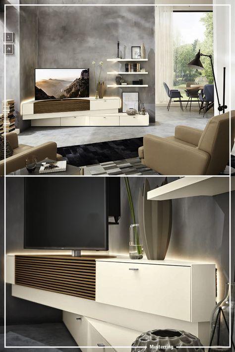 musterring media corner wohnzimmer living room wohnen. Black Bedroom Furniture Sets. Home Design Ideas