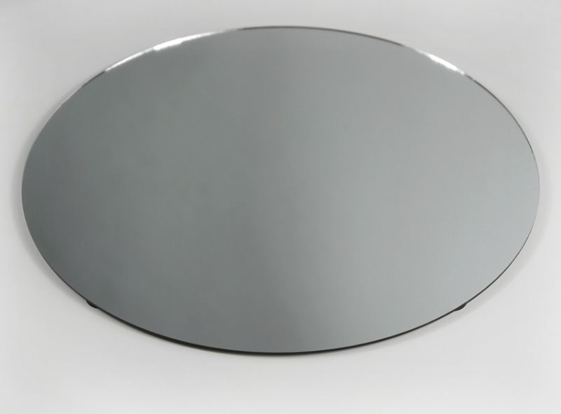 Centerpiece Mirrors 12 Round No Bevel 6 For 20 94 3 49 Each Mirror Centerpiece Round Table Centerpieces Centerpieces