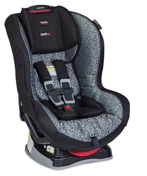 Evenflo Tribute LX Convertible Car Seat Review by | Car seats, Baby ...