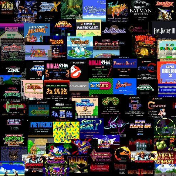 top nes games | Games | Nes games, Games, Play online