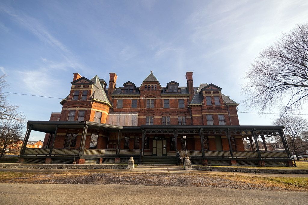 Pullman National Monument In 2020 National Monuments Monument Chicago Landmarks