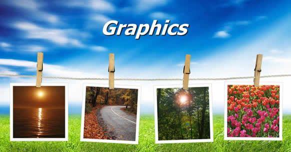 Digital Images And Image Editing Panosundaki Pin