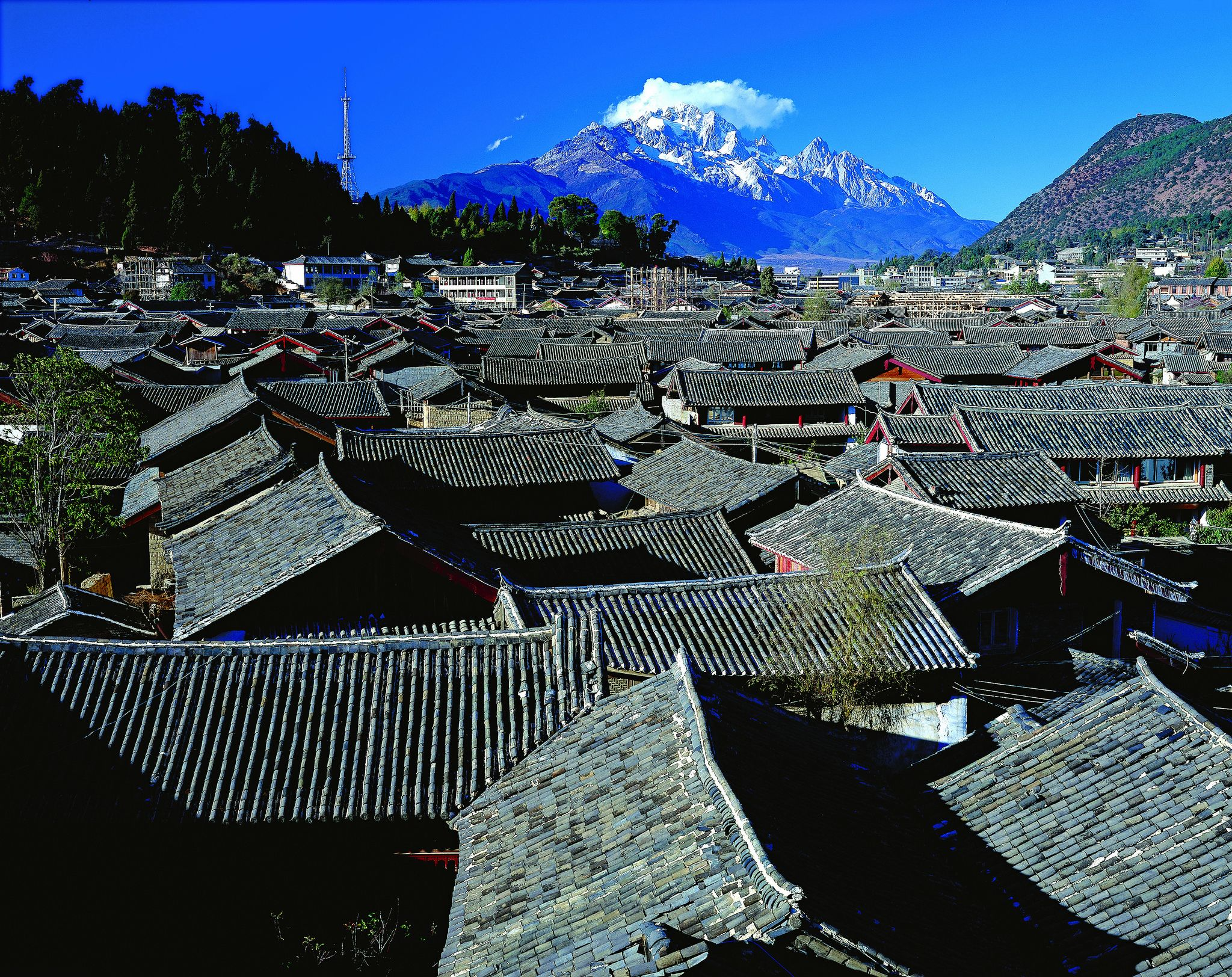 Yunnan Province, Old Town of Lijiang, Visit China, Read articles at www.whattravelwiterssay.com