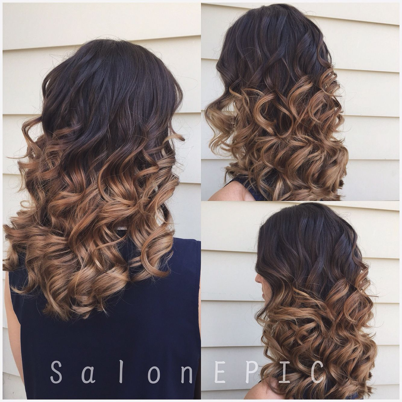 salon epic, branford ct- lindsay | hair ideas | hair styles