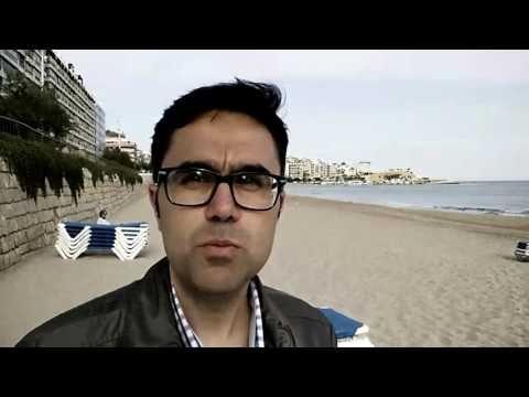 Videoblog Xavier Canalis 10 mayo 2016 Hosteltur