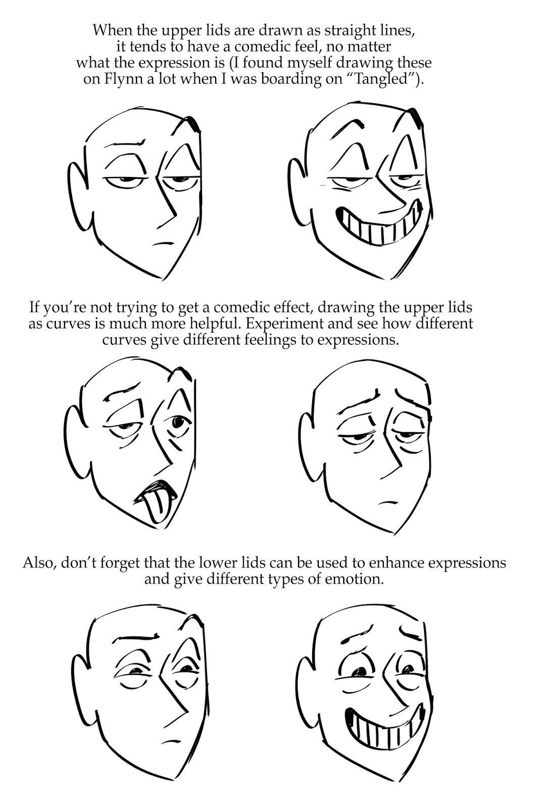 Eyelids And Eye Types
