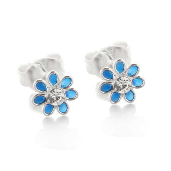 Boxe Gant Argent Boucles d/'oreilles les femmes Fashion pendentifs oreille Stud Handmade Jewelry