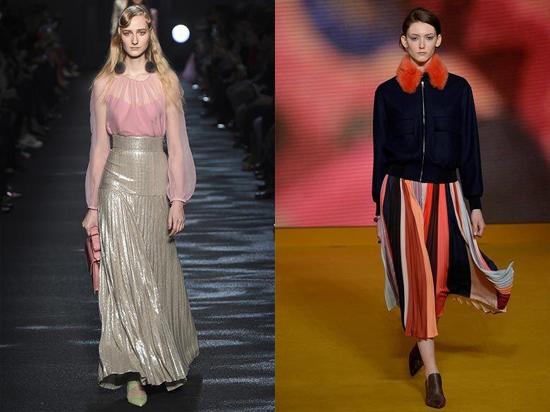Маникюр 2017 модные тенденции фото