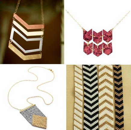Spring Chevron (1 of 1)
