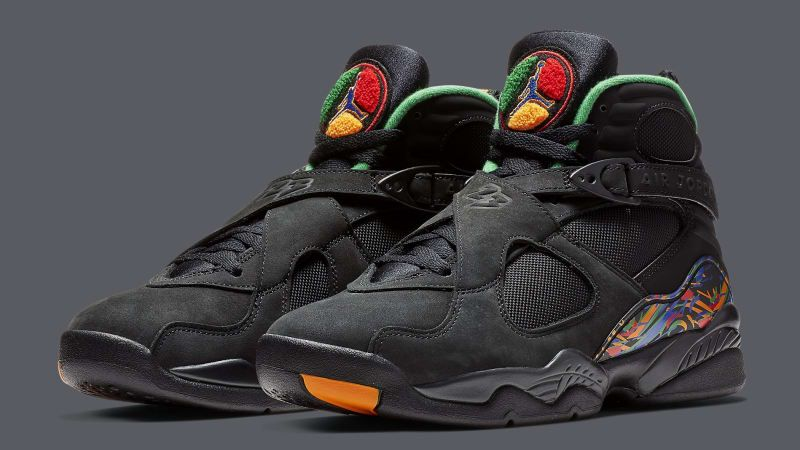 finest selection 4e667 e40fe Air Jordan 8 VIII Tinker Air Raid | Shoes | Air jordans ...
