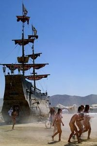 I love Burning Man sooo much!