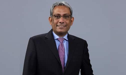 Ravi Venkatesan Wiki, Age, Bio, Height, Wife, Net Worth