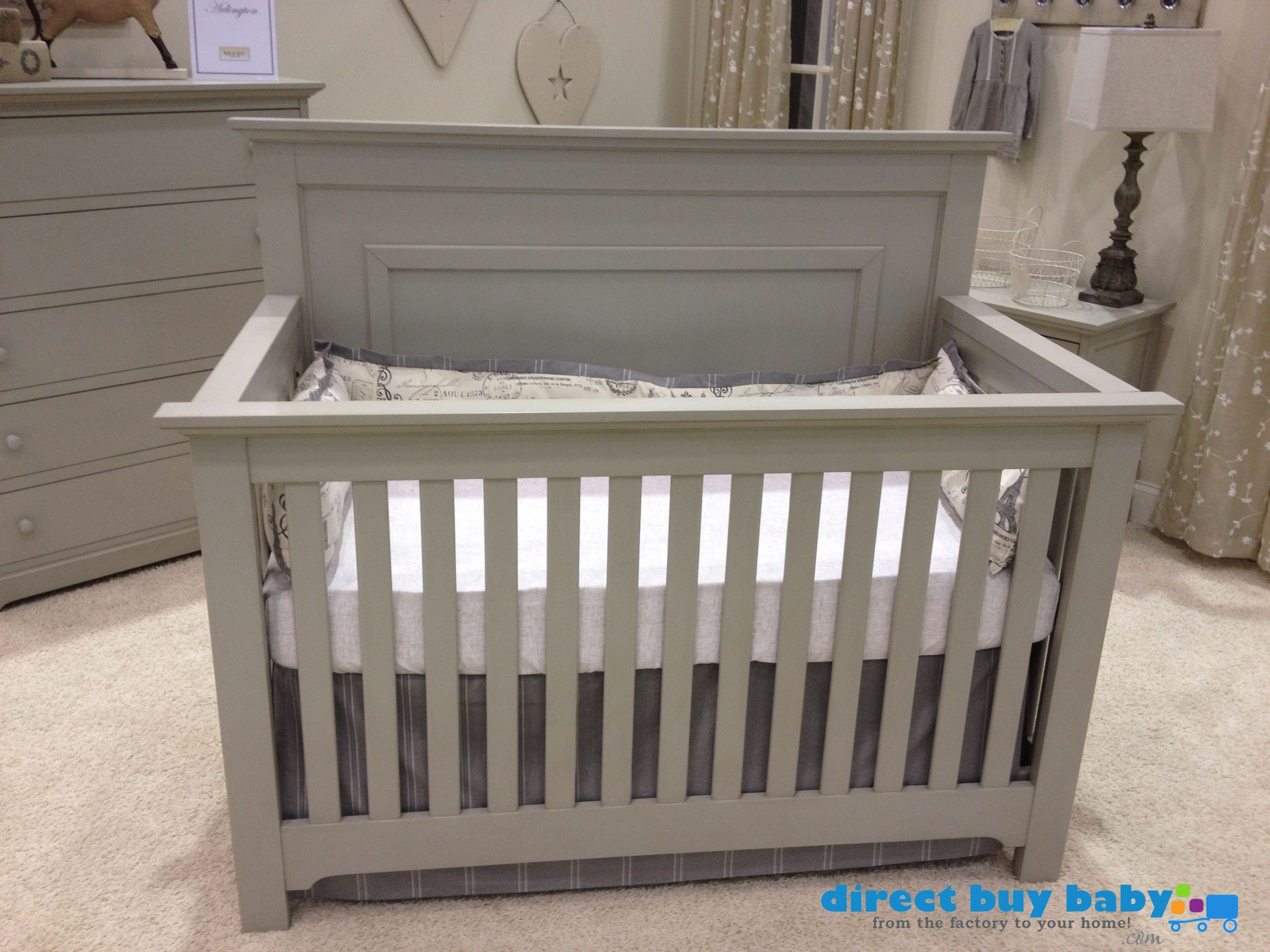 gray light ikea x gonatt lovely cribs length photo baby crib furniture of