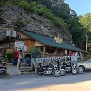 Undercliff Bar & Griil. Joplin, Mo.