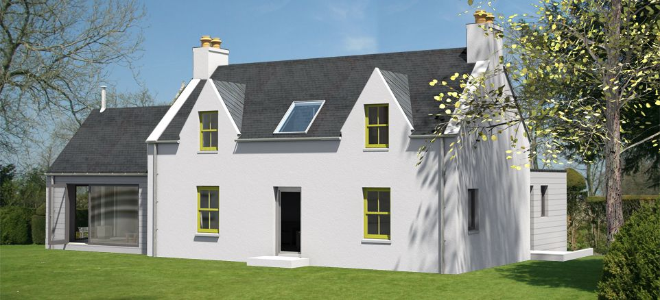 Heb House A Lovely Modern Home Pinterest House Bedrooms And - 5 bedroom house designs uk
