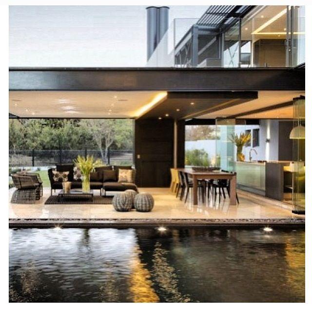 Pingl par gchaves sur terrazas pinterest jardins for Mon exterieur design