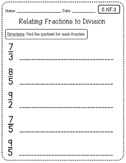 Common Core Worksheets (5th Grade Edition | After School | Pinterest ...