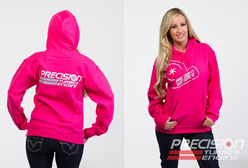 Pin by Precision Turbo & Engine on PTE Apparel (ladies) | Hoodies