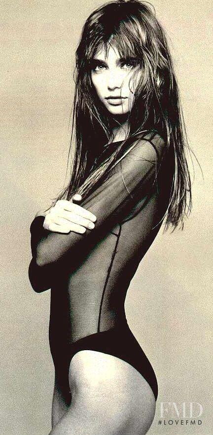 Photo of model Roberta Chirko - ID 93031 | Models | The FMD