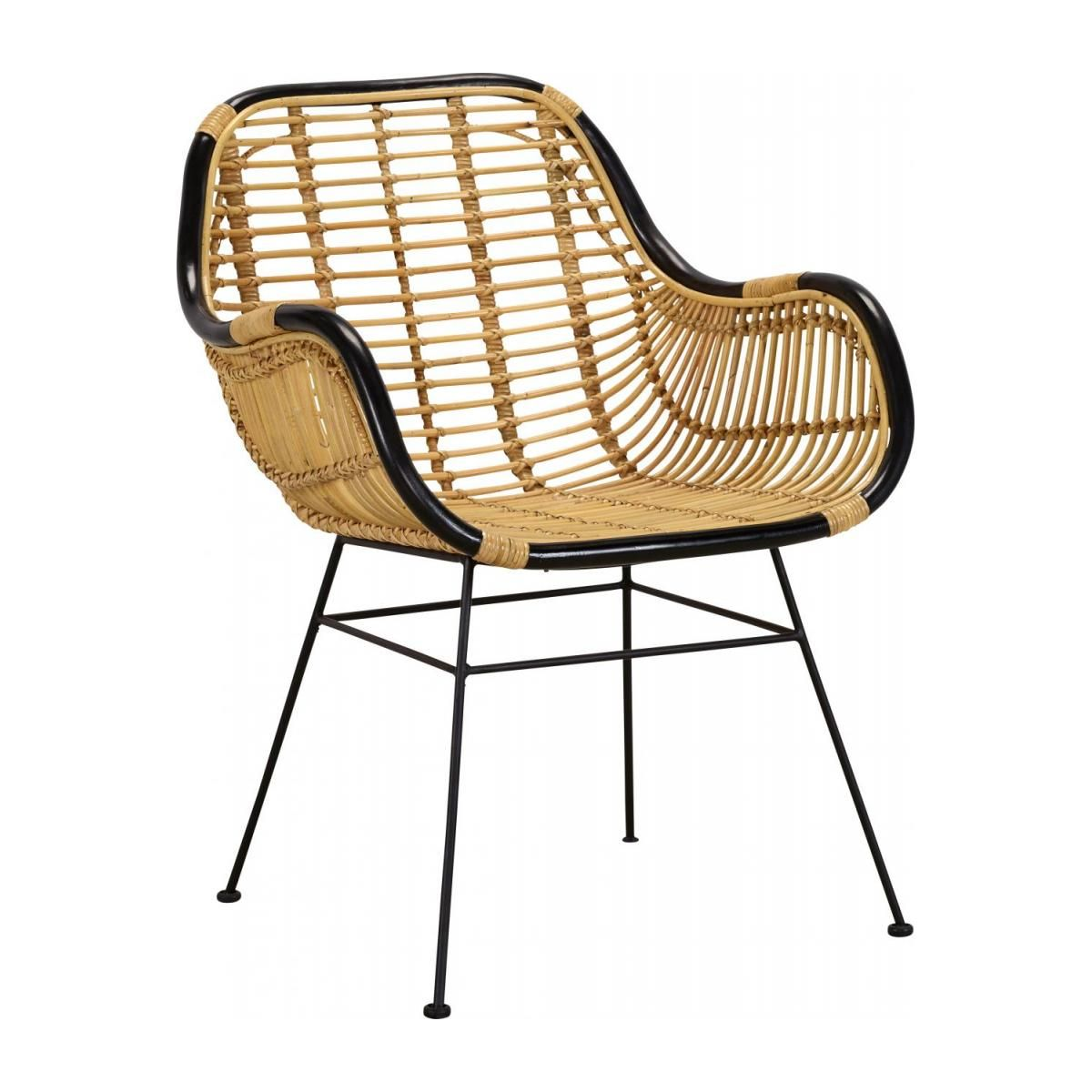 Korbstuhl Rattan Bea Stuhl Aus Rattan In 2019 New Outdoor Outdoor Chairs Chair