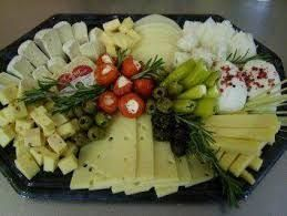 Photo of Arrange the cheese plate