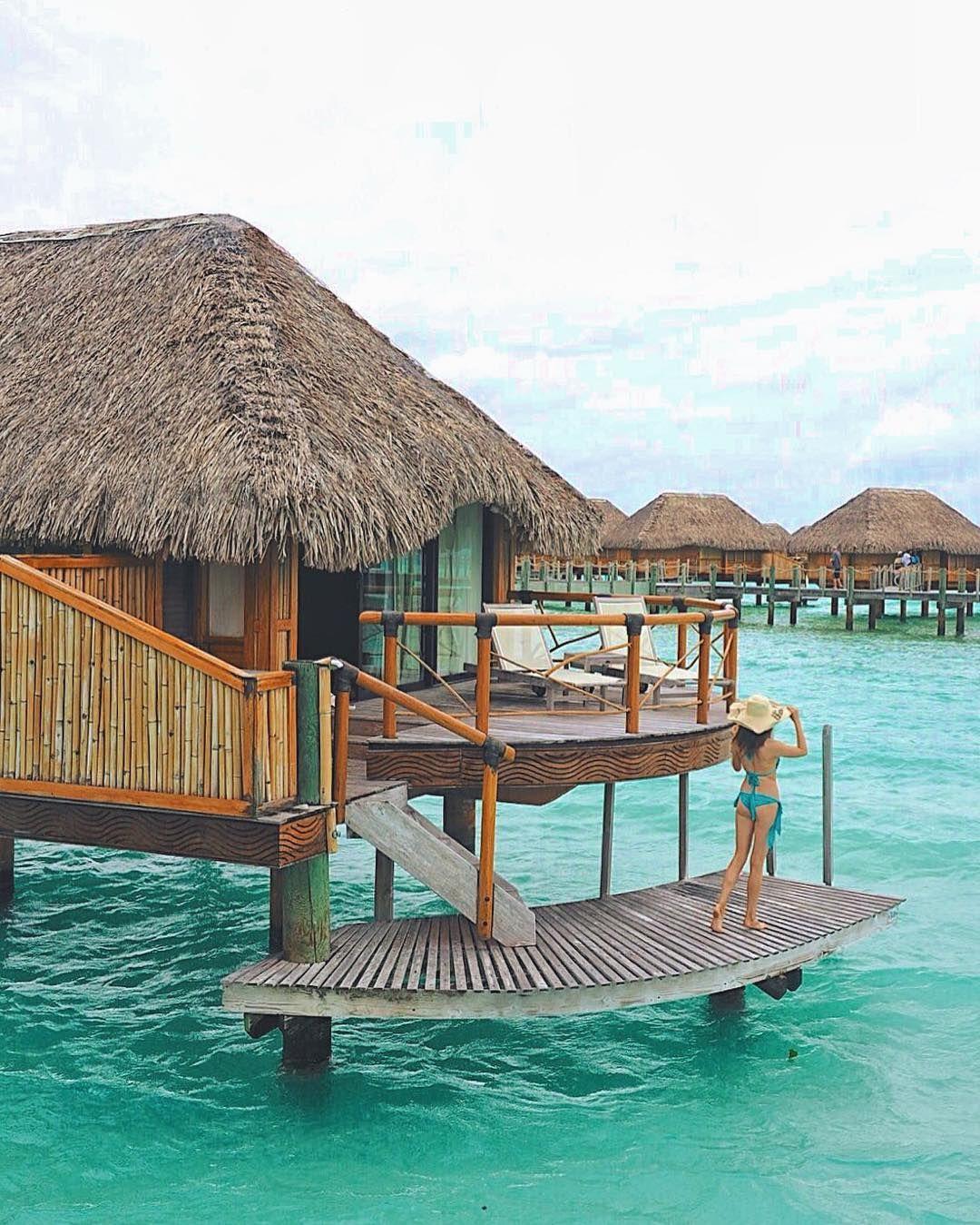 Tahiti - Bucket List Destination. World of Wanderlust Instagram
