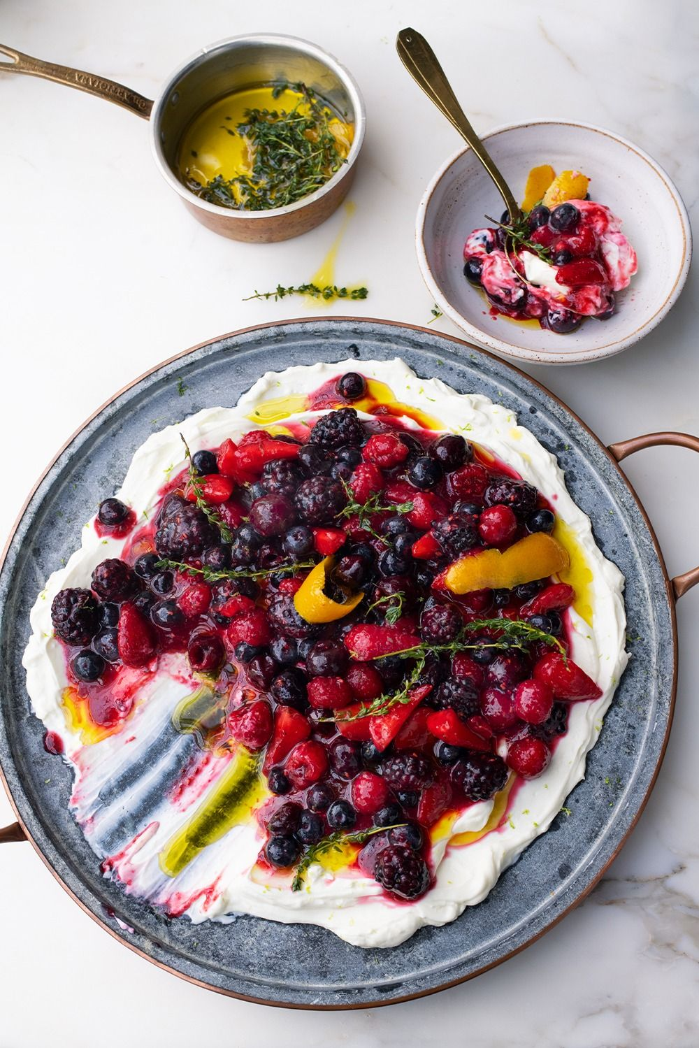 Ottolenghi FLAVOUR Cookbook | Stay at Home Mum