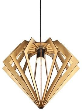 Wood Diamond Structure Google Search Wooden Pendant Lighting Lamp Wooden Lampshade