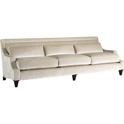 Baker Furniture Max Sofa 6130s Thomas Pheasant Browse