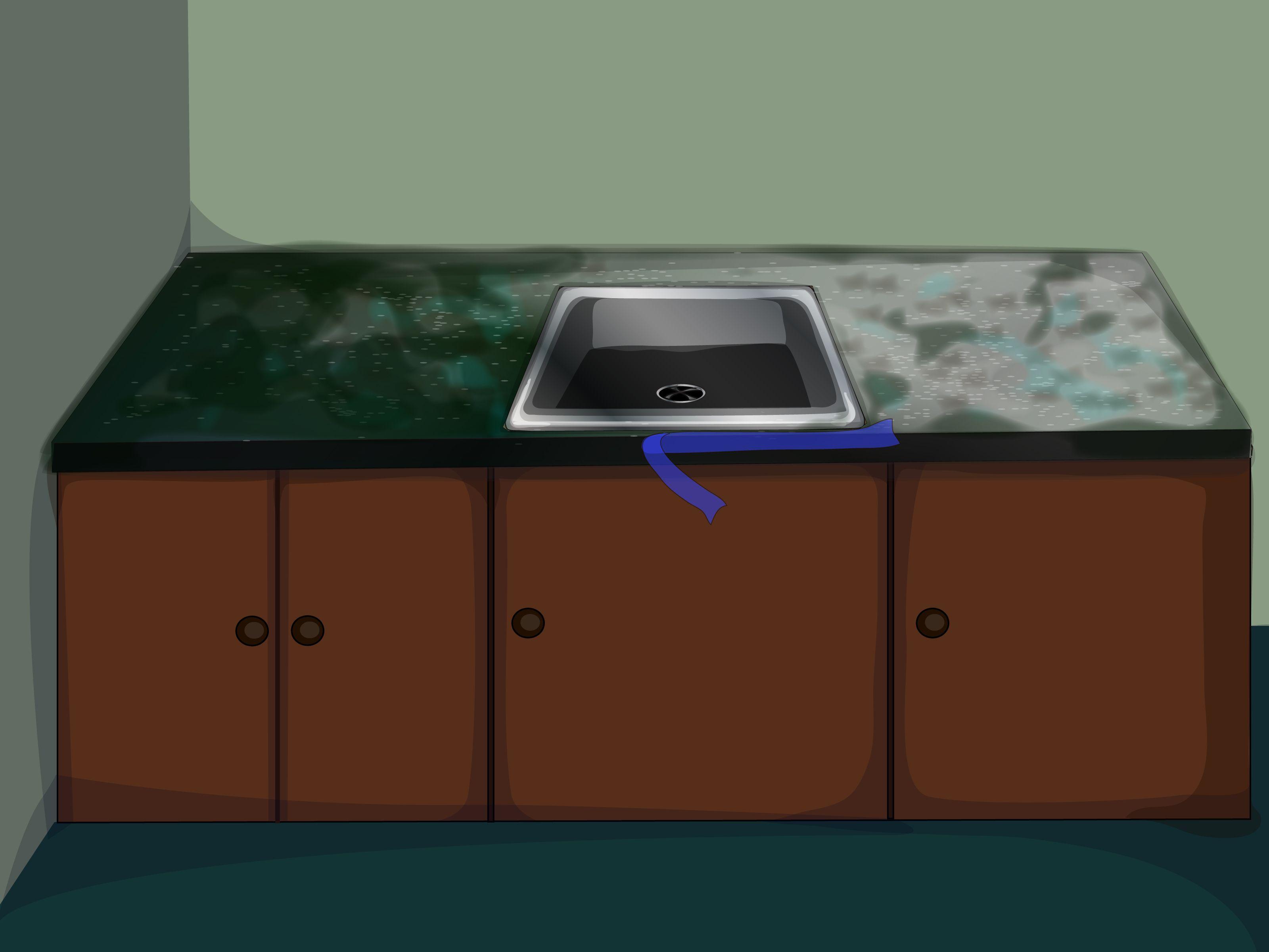 Install Granite Countertops Diy countertops, Granite