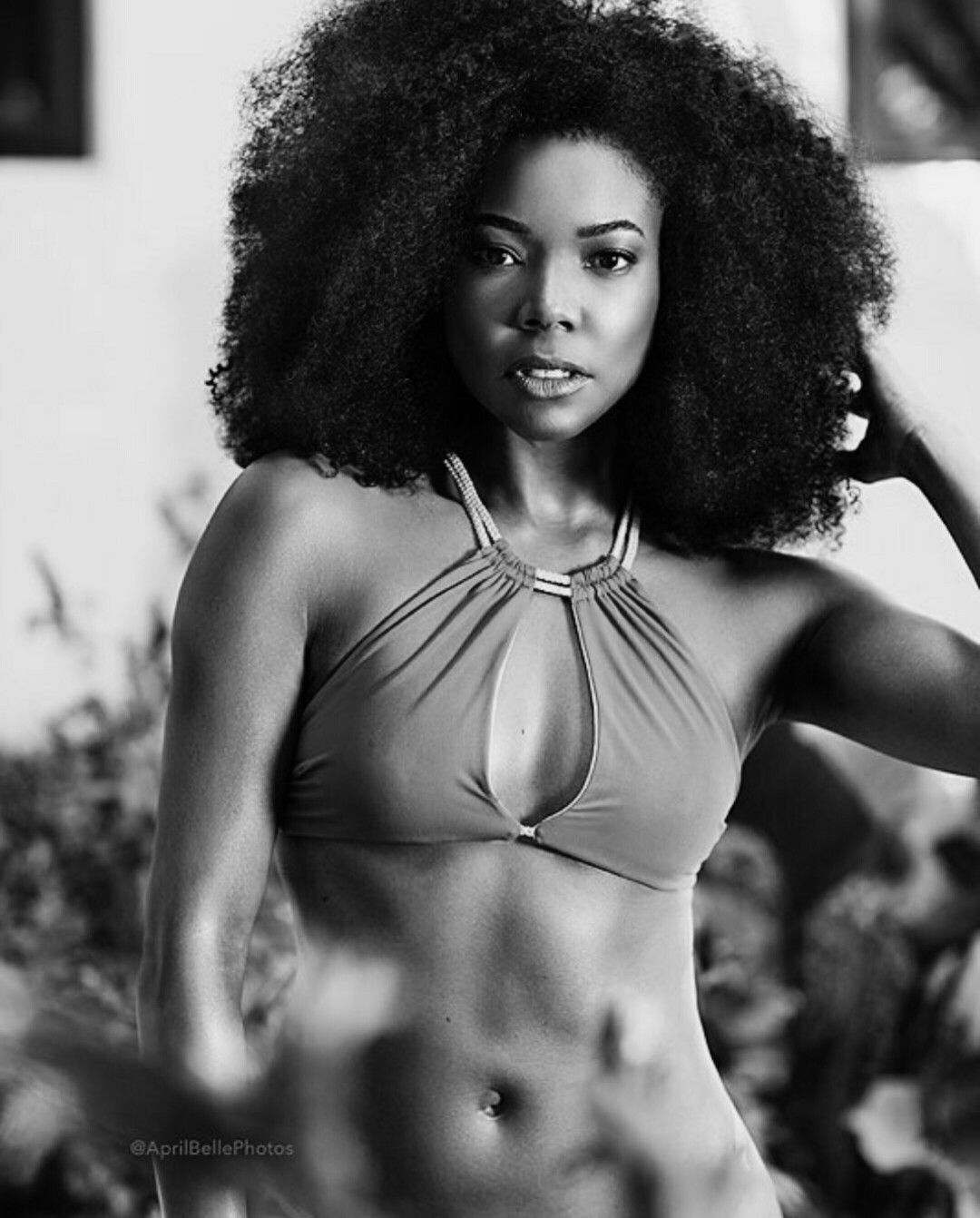 Hot Gabrielle Monique Union Wade nude photos 2019