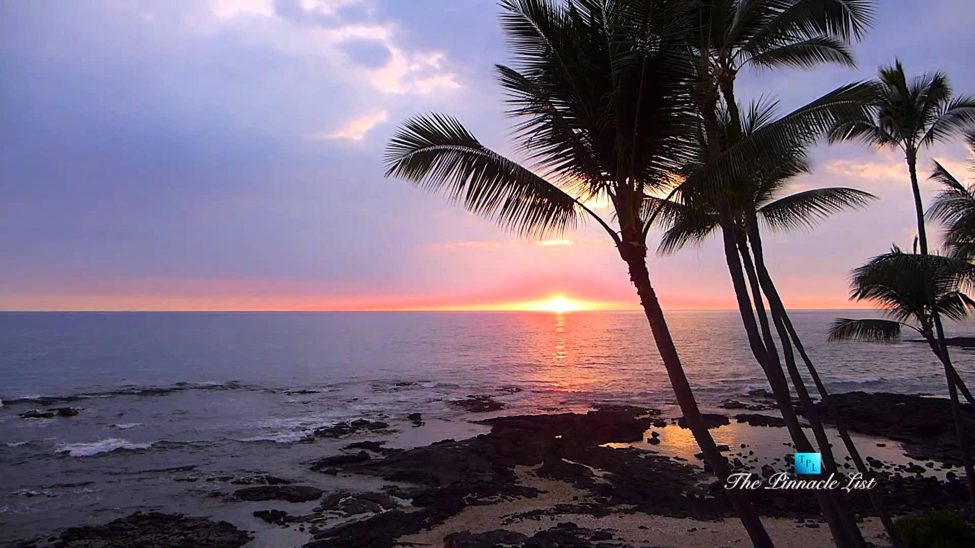 Big island sunset timelapse in kailua kona hawaii youtube big island sunset timelapse in kailua kona hawaii youtube nvjuhfo Gallery