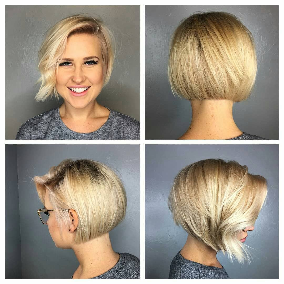 Pin On Short Hairstyles For Fine Hair