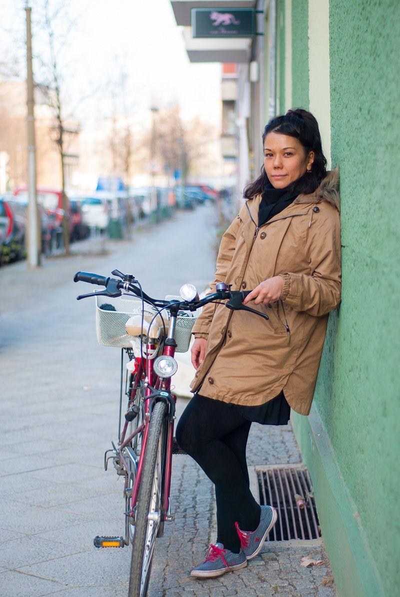 Humans of Berlin