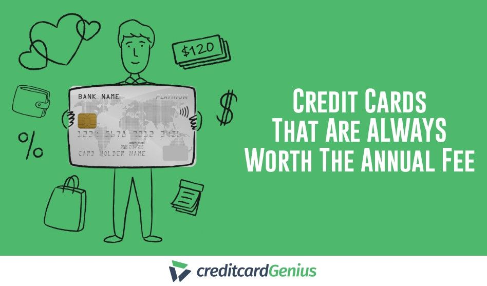 Credit Score Playing Cards That Are Always Price The Annual Price
