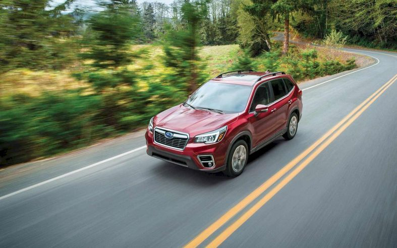 The 2019 Subaru Forester The Suv For All You Love Subaru Forester Subaru Impreza Subaru