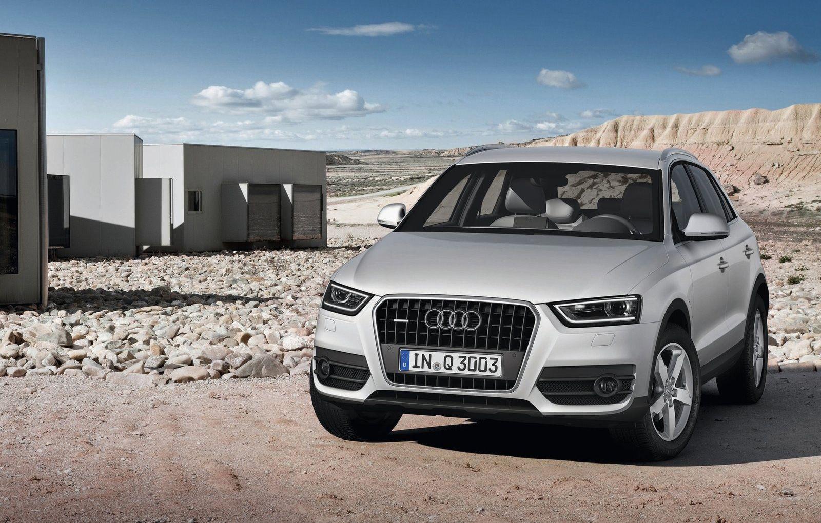 Audi Q3 With Images Audi Q3 Luxury Car Brands Audi