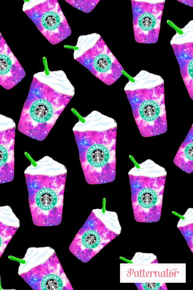Hey I Know Everyone Loves Starbucks Sooooo I Made This Wallpaper Cute Wallpapers Starbucks Wallpaper