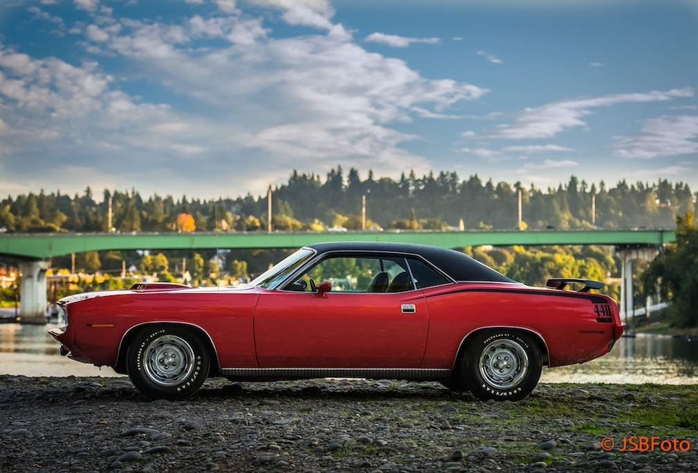 7 Brawny Muscle Cars on eBay More American Than Apple Pie | Cars ...